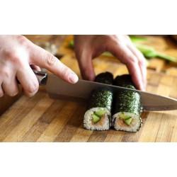 Taller Familiar de Sushi