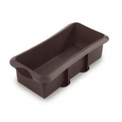 Pan de molde de 28 cms